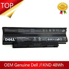 OEM Genuine Battery J1KND for Dell Inspiron N4010 N5050 N5030 N7010 N7110 04YRJH