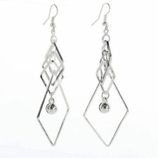 Diamond Silver Plated Costume Jewellery