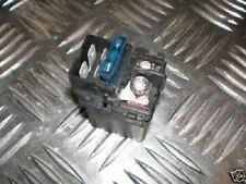 Motores de arranque y relés para motos Honda