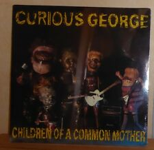 Curious George: Children Of A Common Mother. '89 Nemesis (Pick 2) Still / Sealed