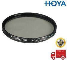 Hoya HRT 67mm Circular Polarizing + UV Filter (UK Stock)