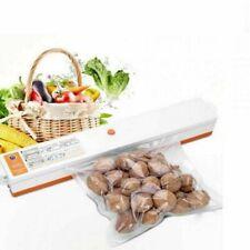 Macchina per sottovuoto alimenti professionale 30 Cm confeziona cibo casa 100W N