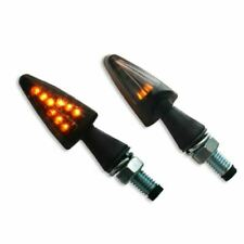 Luci e frecce da moto Ambra LED