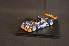 Troféu Joest Porsche 1996 1:43 #7 Jones / Wurz / Reuter 24h Le Mans (HB)