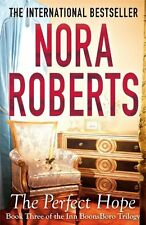 The Perfect Hope: Number 3 in series (Inn at Boonsboro Trilogy),Nora Roberts
