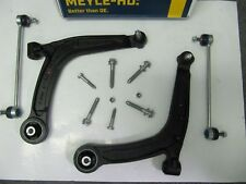 2x Meyle HD Control Arm and Coupling Rod Fiat 500 and Ford Ka Front