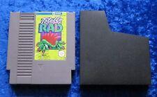 Totally RAD, Nintendo NES Spiel