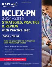 NCLEX-PN 2014-2015 Strategies, Practice, and Revie