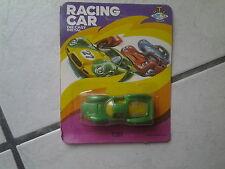 Tins Toys  Series(Hong Kong) noch ovp. -T207 -Carrera 6 (grün)