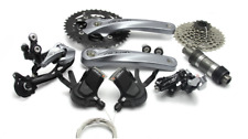 New SHIMANO Mountain Bike Acera M3000 Group Set 3x9/27 Speed 170mm 7pcs/Set