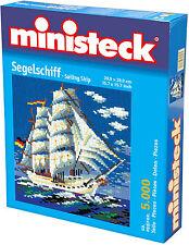 Ministeck Pixel Puzzle (31808): Saling Ship 5000 pieces