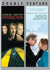 Intersection, Nights in Rodanthe Double Feature