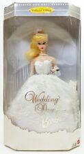 Mattel 1960 Fashion And Doll Reproduction Wedding Day Barbie No. 17119 NRFB