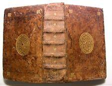1566 TERTULLIANI PHILOSOPHIE HISTOIRE LITTERATU THEOLOGIE LIVRE BOOK LATIN BIBLE