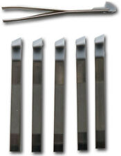 Victorinox Swiss Army Short Tweezers 6 Pack Fits Voyager and others 38484 NEW