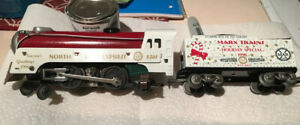 NORTH POLE HOLIDAY SET (CARS NOT INC.) DECALS EXCELLENT QUALITY LOOK! AT PHOTOS