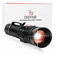 DGYAO LED Red Light Therapy Devices for Natural Pain Relief for Joint & Muscle