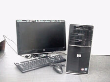 HP Pavilion p6531p PC, with Monitor, Keyboard and Mouse