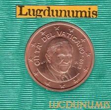 Pièces euro du Vatican pour 5 Euro Année 2013