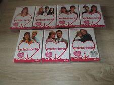 Verliebt in Berlin  Box 1-7  Serie  21 DVD