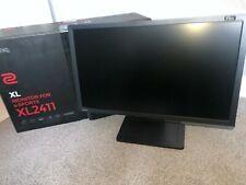 """BenQ Zowie XL2411 24"""" 144Hz 1Ms Monitor."""