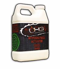 OHG Hydrographics Activator Quart (32oz)  ECO-Friendly Low Odor Vanilla Scented