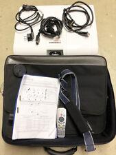 Beamer Kindermann KX 5000 mit Tasche