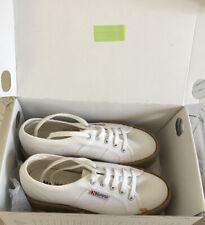 White Italian Wedge Shoes 5