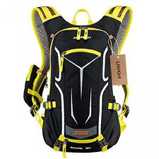 Lixada 18L Water-resistant Breathable Cycling Bicycle Bike Shoulder Backpack Ul