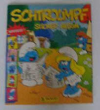 ALBUM PANINI SCHTROUMPF 2006