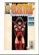 Elektra  3  . Marvel 1997 -  FN  / VF