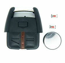 VAUXHALL VECTRA C SIGNUM OMEGA ZAFIRA 3 BUTTON REMOTE KEY FOB SERVICE REPAIR KIT