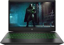 """NOTEBOOK 15,6"""" GAMING HP i5 8300H 8GB GTX 1060 SSD 128GB + 1TB GTX1060 LAPTOP"""