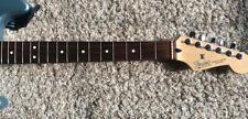 Fender Standard Stratocaster Guitar Neck MIM 21 Fret