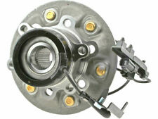 For 2006 Isuzu i350 Wheel Hub Assembly Front Right 56515VQ 4WD