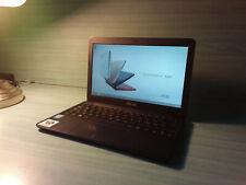 Notebook Netbook Asus EeeBook X205TA webcam