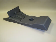 2008 - 2010 Dodge Charger Police Factory Plastic Console Trim