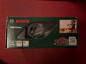 Bosch PSM Primo Multi-Sander - Unopened.
