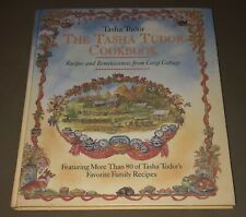 The Tasha Tudor Cookbook Signed First Edition 1993 Make Offer!!!