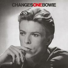 DAVID BOWIE - Changes One Bowie (180 Gram Vinyl LP) Rhino 94099 - NEW/SEALED