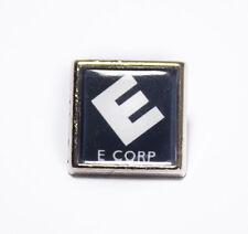 Mr Robot E Corp Pin/Lapel Badge