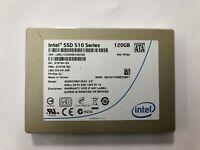 """Intel SSDSC2MH120A2 510 Series 120GB MLC SATA III 6Gbps SSD 2.5"""" 34nm NAND"""