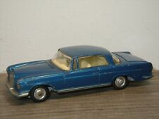 Mercedes 220SE Coupe - Corgi Toys 253 England *37250