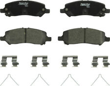 Disc Brake Pad Set-Perfectstop Ceramic Disc Brake Pad By Bosch Rear fits Dart