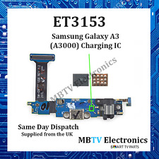 ET3153 - USB Charging IC for Samsung Galaxy A3 & A5 A3000/A5000 Charger Repair