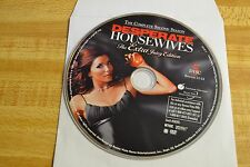 Desperate Housewives Second Season 2 Disc 5 Replacement DVD Disc Only **