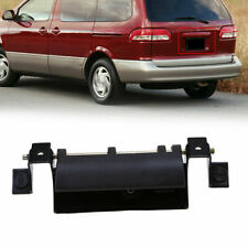Exterior Rear Back Trunk Liftgate Tailgate Door Handle for Toyota Sequoia Sienna