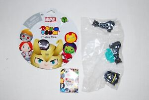 BLACK PANTHER TSUM TSUM Serie 2 Marvel Mystery Pack NEW