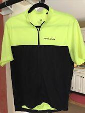 Pearl Izumi Cycling Jersey mens medium Free Shipping!