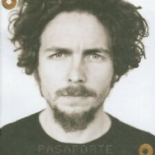 JOVANOTTI - PASAPORTE  CD  17 TRACKS INTERNATIONAL POP  NEU